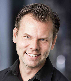 Forskaren Mikael Johnsson har skrivit boken Högpresterande innovationsteam